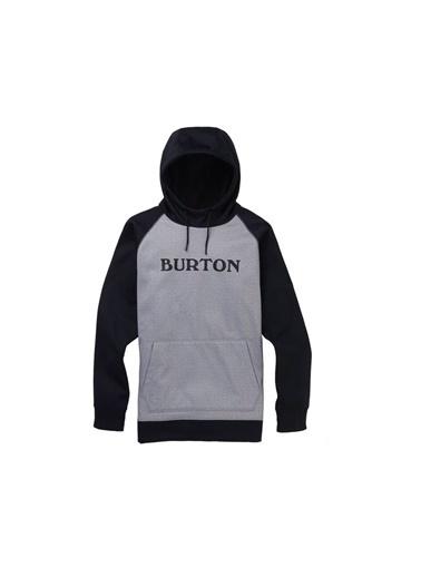 Burton Kayak Ekipmanı Gri